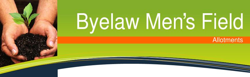 Byelaw Men's Field